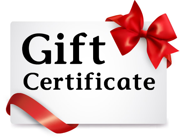 Phat Cats Bistro  Gift Certificate